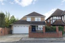 Detached home in Nelson Road, New Malden