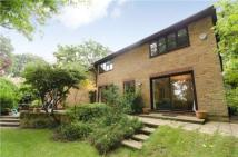 4 bedroom Detached property for sale in Beverley Lane...