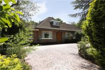 6 bedroom Detached house in Coombe Park...