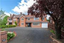 4 bed new property for sale in Coombe Road, New Malden