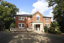 5 bedroom Detached house for sale in Coombe Hill Road...