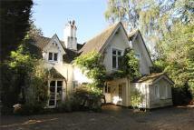 6 bed Detached house for sale in Kingston Hill...