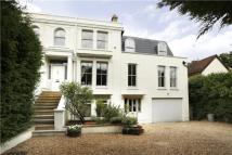 semi detached home for sale in Coombe Lane, Wimbledon