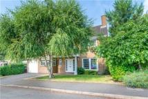4 bed Detached home to rent in Wonford Close...