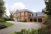 6 bed new house in Coombe Park...