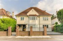 6 bed Detached home to rent in Nelson Road, New Malden