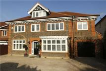 6 bedroom Detached property for sale in Coombe Road, New Malden