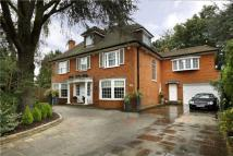 Detached property in Edgecoombe Close...