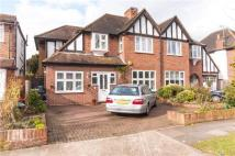 semi detached property to rent in Revell Road...