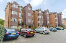1 bedroom Apartment to rent in Jemmett Close...