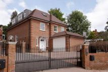 5 bed new home in Southwood Avenue...