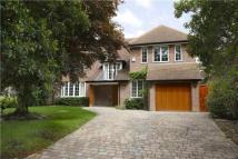 5 bedroom Detached home to rent in Coombe Rise...
