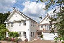5 bed Detached property for sale in Coombe Wood Road...