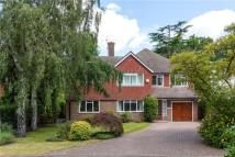Coombe End house for sale