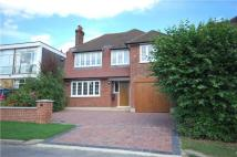 Detached home to rent in Preston Road...