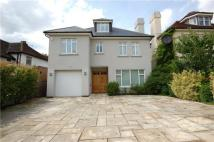 6 bedroom Detached property in Thetford Road, New Malden
