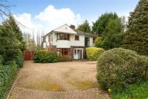Detached house for sale in Brook Gardens...