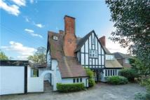 6 bedroom Detached home for sale in Coombe Lane West...
