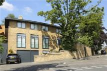 4 bedroom new house in St Mary's Road, Wimbledon