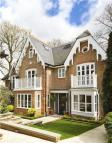 Devey Close house to rent