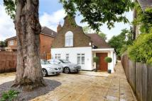 Kingston Vale house for sale