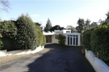 3 bed home for sale in Coombe Hill Road...
