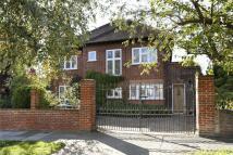Woodlands Avenue Detached house for sale