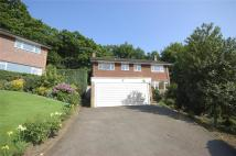 Detached house to rent in Gatehouse Close...