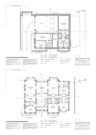 Basement and Ground