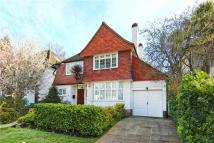 Detached house to rent in Melville Avenue...
