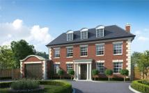 property for sale in Golf Club Drive, Kingston upon Thames, Surrey, KT2