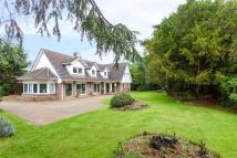 5 bedroom Detached property to rent in Coombe Wood House...