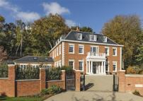 7 bedroom Detached house in Coombe Park...