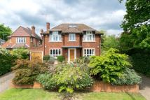 Detached property for sale in Burghley Avenue...