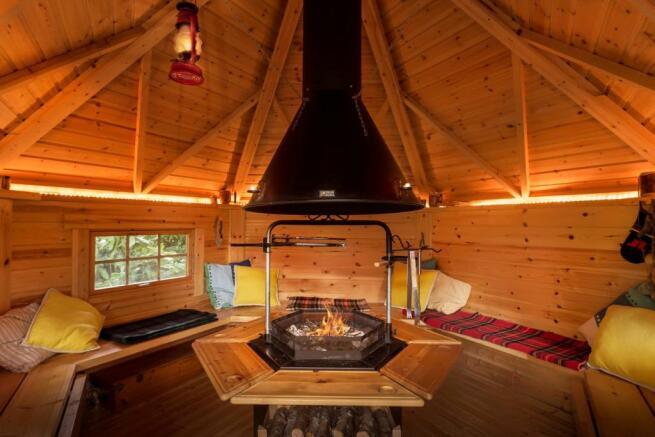 Nordic Cabin Int.
