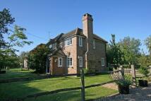 semi detached home in Truslers Hill Lane...