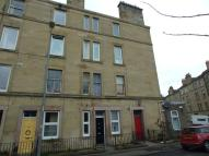 Flat in Wardlaw Terrace...