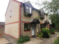 1 bedroom End of Terrace home in Saffron Meadow, Calne...