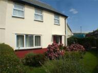 semi detached property in Bryn Heulog, Tywyn...