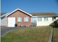 Detached Bungalow in 28 Plas Edwards, Tywyn...