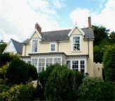 5 bedroom Detached house for sale in Aberdovey, Gwynedd