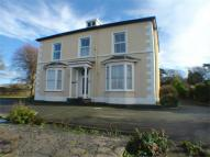 Detached home for sale in Neptune Road, Tywyn...
