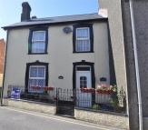 4 bed End of Terrace property for sale in National Street, Tywyn...