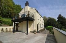 4 bed Detached property in Aberdovey, Gwynedd