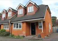 property to rent in Cannon Mews, North Road, Ascot, Berkshire, SL5
