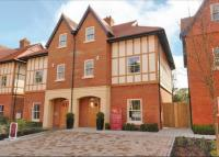 property to rent in Queensbury Gardens, Ascot, Berkshire, SL5