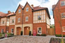 4 bedroom Terraced property to rent in Queensbury Gardens...
