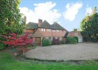 property to rent in Tite Hill, Englefield Green, Egham, Surrey, TW20