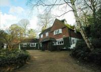 property to rent in Portnall Drive, Wentworth, Virginia Water, Surrey, GU25