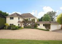 property to rent in Lady Margaret Road, Sunningdale, Ascot, Berkshire, SL5